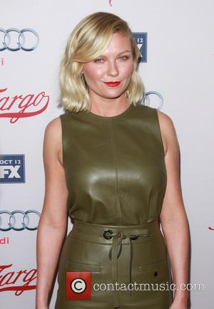 Kirsten Dunst - Premiere of FX's 'Fargo' held at the Arclight Cinemas Hollywood at Arclight Cinemas Hollywood, ArcLight Cinemas -...