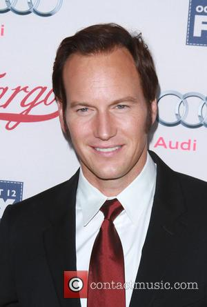 Patrick Wilson - Premiere of FX's 'Fargo' held at the Arclight Cinemas Hollywood at Arclight Cinemas Hollywood, ArcLight Cinemas -...
