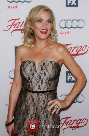 Elaine Hendrix - Premiere of FX's 'Fargo' held at the Arclight Cinemas Hollywood at Arclight Cinemas Hollywood, ArcLight Cinemas -...