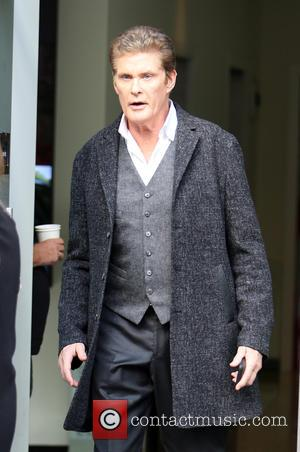 David Hasselhoff Will Appear In 'Baywatch' Movie