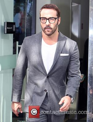 Jeremy Piven 'Looking For Appy Ever After'