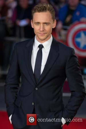 Tom Hiddleston - The BFI London Film Festival, Festival Gala of 'High-Rise' held at the Odeon Leicester Square - Arrivals...