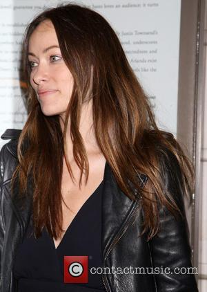 Olivia Wilde - Opening night for Fool For Love at the Samuel J. Friedman Theatre - Arrivals. at Samuel J....