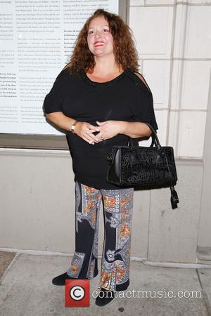 Aida Turturro - Opening night for Fool For Love at the Samuel J. Friedman Theatre - Arrivals. at Samuel J....