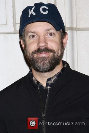 Jason Sudeikis - Opening night for Fool For Love at the Samuel J. Friedman Theatre - Arrivals. at Samuel J....