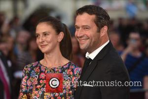 James Purefoy , Guest - BFI LFF: High Rise festival Gala held at the Odeon Leicester Square - Arrivals. at...