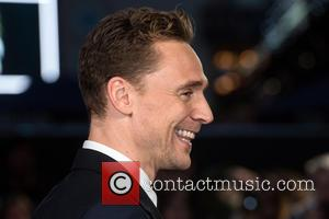 Tom Hiddleston - BFI LFF: High Rise festival Gala held at the Odeon Leicester Square - Arrivals. at Odeon Leicester...