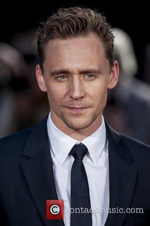 Tom Hiddleston - BFI London Film Festival - High Rise - Festival Gala and Premiere - London, United Kingdom -...