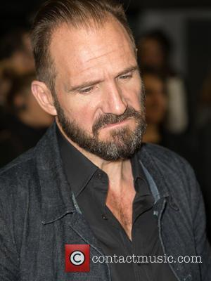 Ralph Fiennes - The BFI London Film Festival premiere of 'A Bigger Splash' held at the Odeon Leicester Square -...