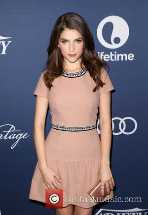 Anna Kendrick - Celebrities arrive at Variety's Power Of Women luncheon at Beverly Wilshire Four Seasons Hotel - Beverly Hills,...
