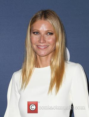 Gwyneth Paltrow - Celebrities arrive at Variety's Power Of Women luncheon at Beverly Wilshire Four Seasons Hotel - Beverly Hills,...