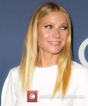 Gwyneth Paltrow - Celebrities attend Variety's Power of Women Luncheon at Beverly Wilshire Four Seasons Hotel. at Beverly Wilshire Four...