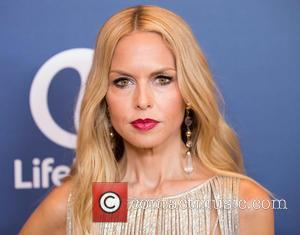 Rachel Zoe - Celebrities attend Variety's Power of Women Luncheon at Beverly Wilshire Four Seasons Hotel. at Beverly Wilshire Four...
