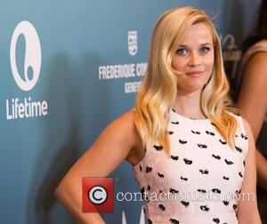 Reese Witherspoon - Celebrities attend Variety's Power of Women Luncheon at Beverly Wilshire Four Seasons Hotel. at Beverly Wilshire Four...