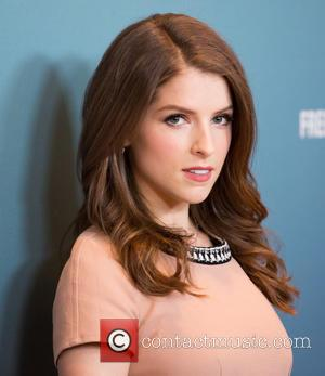 Anna Kendrick - Celebrities attend Variety's Power of Women Luncheon at Beverly Wilshire Four Seasons Hotel. at Beverly Wilshire Four...