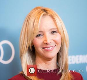 Lisa Kudrow - Celebrities attend Variety's Power of Women Luncheon at Beverly Wilshire Four Seasons Hotel. at Beverly Wilshire Four...