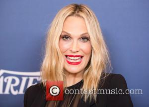 Molly Sims - Celebrities attend Variety's Power of Women Luncheon at Beverly Wilshire Four Seasons Hotel. at Beverly Wilshire Four...