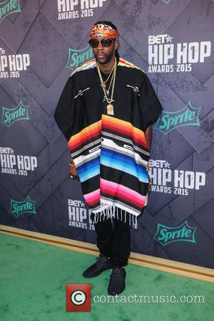 2 Chainz Continues Giving Spirit With House Donation