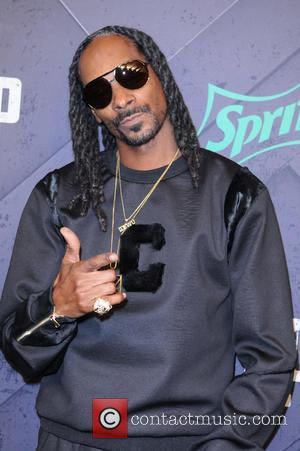 Snoop Dogg Co-creates Adidas Capsule Collection