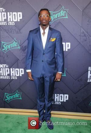 Rich Homie Quan Signs New Record Contract After Royalties Battle