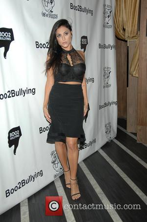 Cassie Scerbo - BOO2Bullying benefit at Bootsy Bellows, to raise awareness of bullying and further support the art therapy, mentoring,...