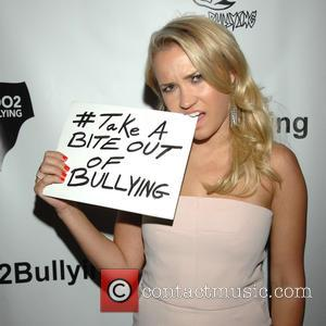 Emily Osment - BOO2Bullying benefit at Bootsy Bellows, to raise awareness of bullying and further support the art therapy, mentoring,...