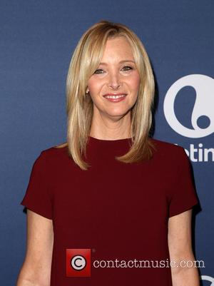 Lisa Kudrow - Variety's Power Of Women Luncheon at the Beverly Wilshire Four Seasons Hotel - Arrivals at Beverly Wilshire...