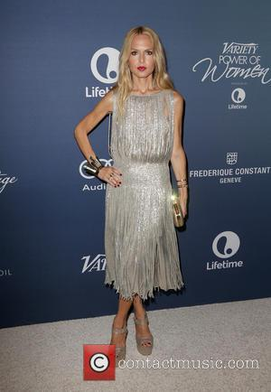 Rachel Zoe - Variety's Power Of Women Luncheon at the Beverly Wilshire Four Seasons Hotel - Arrivals at Beverly Wilshire...
