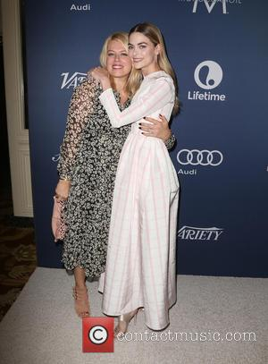 Amanda De Cadenet and Jaime King