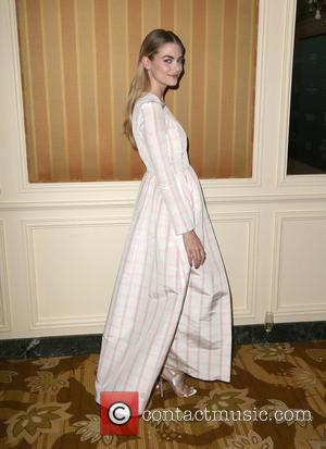 Jaime King - Variety's Power Of Women Luncheon at the Beverly Wilshire Four Seasons Hotel - Arrivals at Beverly Wilshire...