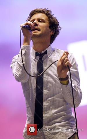 Passion Pit - 2015 Rock and Roll Wine Amplified at Las Vegas Village at Las Vegas Village - Las Vegas,...