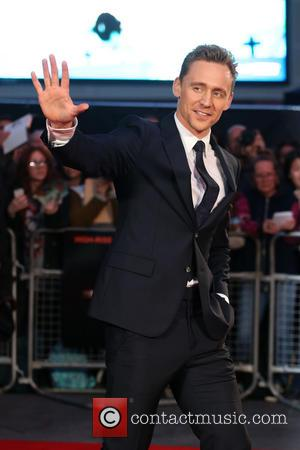 Tom Hiddleston - BFI London Film Festival - High Rise - Festival Gala and Premiere - London, United Kingdom -...