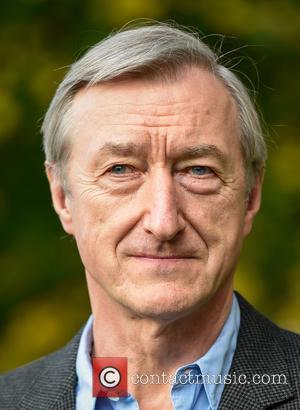 Julian Barnes - Cheltenham Literature Festival - Day 8 at Cheltenham - Cheltenham, United Kingdom - Friday 9th October 2015