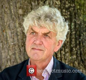 Paul Heiney - Cheltenham Literature Festival - Day 8 at Cheltenham - Cheltenham, United Kingdom - Friday 9th October 2015