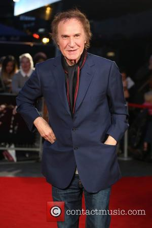 Ray Davies - BFI London Film Festival - High Rise Premiere - Arrivals - London, United Kingdom - Friday 9th...