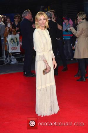 Sienna Miller - BFI London Film Festival - High Rise - Festival Gala and Premiere at the Odeon Leicester Square...