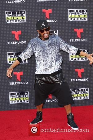 Lil Jon - Celebrities attend Telemundo's Latin American Music Awards Red Carpet at the Dolby Theatre. at Dolby Theatre -...
