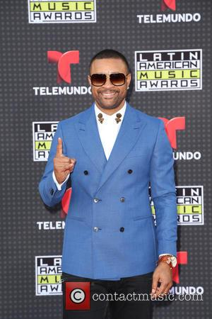 Shaggy - Celebrities attend Telemundo's Latin American Music Awards Red Carpet at the Dolby Theatre. at Dolby Theatre - Los...