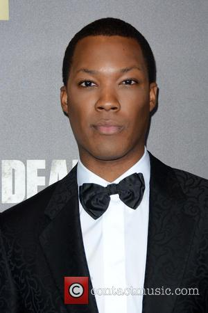 Straight Outta Compton Star Lands 24 Lead