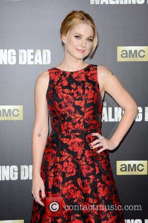 Actress Alexandra Breckenridge Is A First-time Mum
