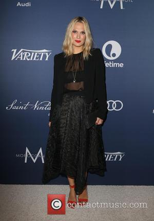 Molly Sims - Celebrities arrive at Variety's Power Of Women luncheon at Beverly Wilshire Four Seasons Hotel - Beverly Hills,...