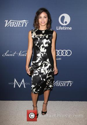 Jenna Dewan Tatum - Celebrities arrive at Variety's Power Of Women luncheon at Beverly Wilshire Four Seasons Hotel - Beverly...