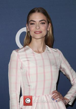 Jaime King - Celebrities arrive at Variety's Power Of Women luncheon at Beverly Wilshire Four Seasons Hotel - Beverly Hills,...