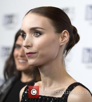 Rooney Mara - 53rd New York Film Festival of Carol - New York, New York, United States - Saturday 10th...