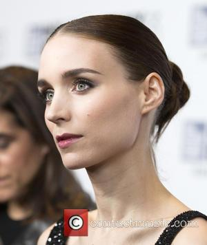 Rooney Mara - 53rd New York Film Festival of Carol - New York, New York, United States - Saturday 10th...