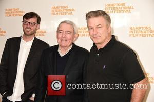 David Nugent, Dan Rather and Alec Baldwin
