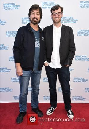 Ray Romano , David Nugent - Hamptons International Film Festival - 'Meadowland' - Premiere - East Hampton, New York, United...