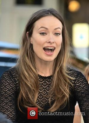 """Olivia Wilde Wants Female Superheroes To Be """"As Unexpected & Complex"""" As Their Male Counterparts"""