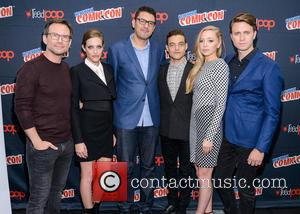 cast of