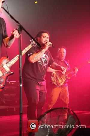 J Boog, Bob Jefferson , SOJA - SOJA and J Boog perform live at the PlayStation Theater - New York...
